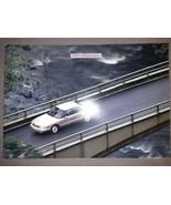 1995 Oldsmobile LSS Dealer Sales Brochure ad booklet - $8.90