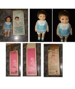 Talking Chatty Baby Doll Mattel 1962 - $49.99