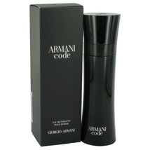 Giorgio Armani Armani Code 4.2 Oz Eau De Toilette Spray  image 2