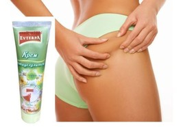 Evterpa Anti-cellulite cream Burn Fat Fast weight loss 100ml, FREE DELIVERY - $4.59