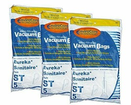 15 Sanitaire Eureka Style ST 63213A Canister Vacuum Cleaner Bag Express,... - $37.17