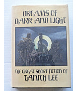 Arkham House Dreams Of Dark And Light HC/DJ First Edition - $49.99
