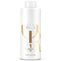 Wella Oil Reflections Luminous Reveal Shampoo,  33.8oz