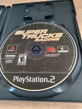 Sony PS2 Super Trucks Racing image 3