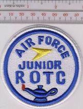 Us Civil Air Patrol Cap Air Force Junior Jrotc Us Air Force Auxiliary Usaf - $9.99