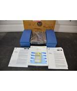 Allen Bradley 5370-CVIMC Color Vision Module Ser A Rev C w/ Manual & Mem... - $1,579.05