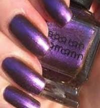 Deborah Lippmann Nail Lacquer Polish - Private Dancer (Ultra Violet Chrome)! - $8.05