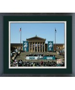 Eagles Super Bowl LII Victory Parade in Front of Philadelphia Museum of ... - $42.95