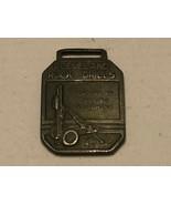Vintage Watch Fob - Cleveland Rock Drills - $30.00