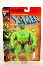 X-men Ch'od Action Figure Chod From Marvel Comics - $9.99