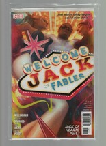 Jack of Fables #7 - March 2007 - Vertigo / DC Comics - Jack of Hearts. - $8.81