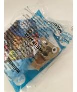 Ice Age Continental Drift Scrat Toy - $10.99