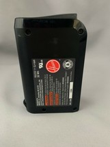 Hoover Linx Battery BH50000 18V 36Wh Lithium Ion W/Charger BH50005  - $44.55
