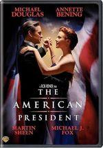 The American President (DVD, 2008) - $9.95