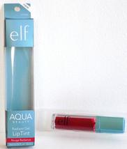 e.l.f. Aqua Beauty Radiant Gel Lip Tint Rouge Radiance - $3.99