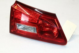 2006-2008 Lexus IS250 IS350 Rear Trunk Mount Driver Left Tail Light Lamp P2423 - $83.30