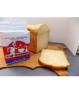 SAF INSTANT YEAST Bread Machine RED Label 1 LB/16oz/454g Healthy Homemad... - $15.20