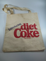 Introducing Diet Coke Vintage Canvas Bag Original  - $21.78