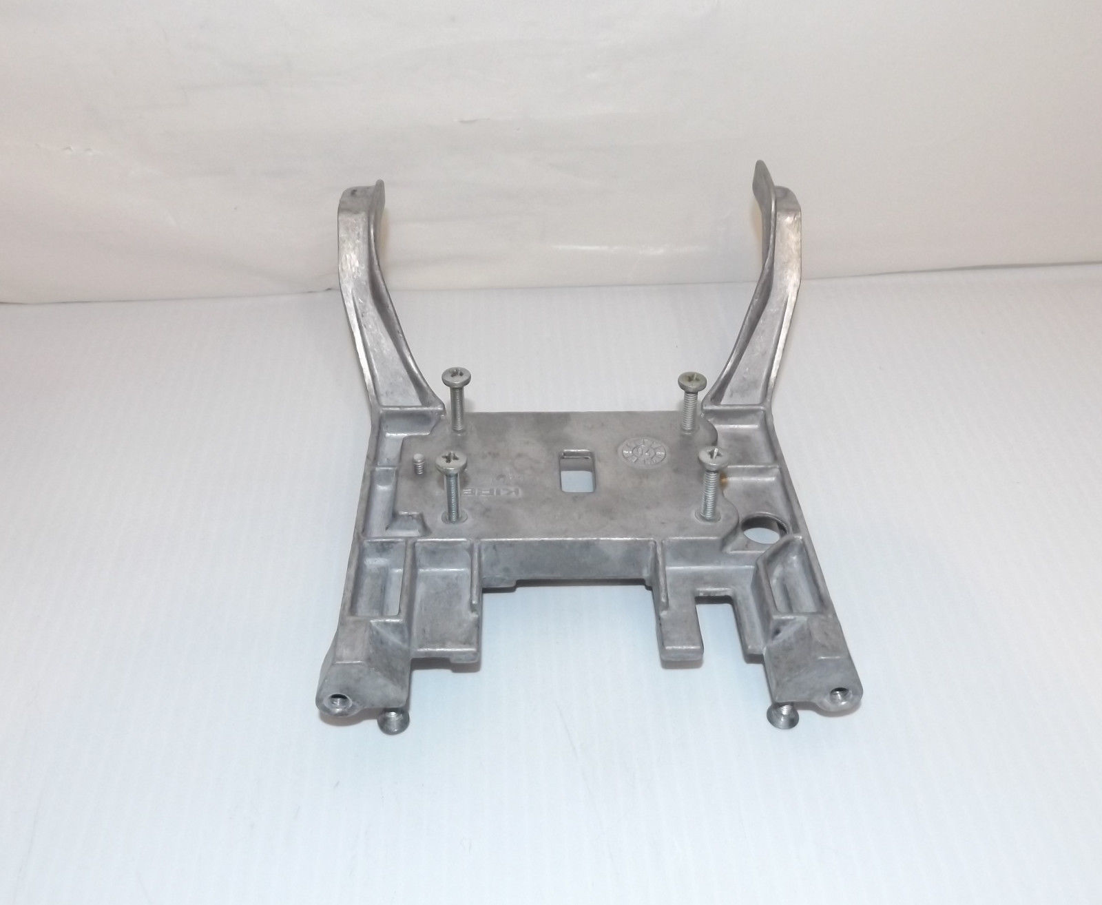 Primary image for Kirby G4D Vacuum : Slide Bracket Casting (Part# 170189) {P2731}