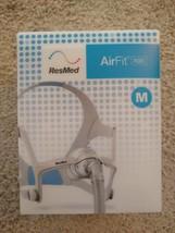 Resmed Airfit N20 Nasal Mask-Brand NEW In Original Package Medium - $67.00