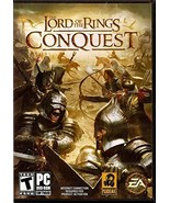 The Lord of the Rings: Conquest - PC [video game] - $128.69