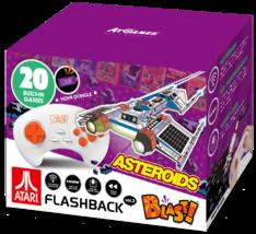 Atari Flashback Blast! Vol. 2, Asteroids, Retro Gaming - $15.74