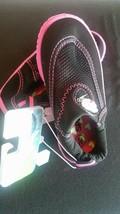 Speedo  Kids Girls Water Shoes NWT Shoe Size M 7-8 Pool Beach Lake Black... - $11.99