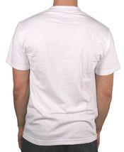 Diamond Supply Co. Black or White USA Made American Flag Stars Stripes T-shirt image 5