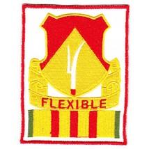 US ARMY 94th Field Artillery Battalion FLEXIBLE VIETNAM COMBAT RIBBON Patch - $11.87