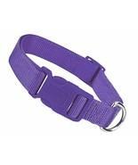 Zack & Zoey Brite Color Nylon Collars for Dogs - 11 Fun Colors 4 Sizes B... - $8.62