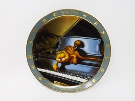 "The Danbury Mint ""I Composed Myself"" Dear Diary Series Garfield Collecto... - $16.14"