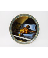 """The Danbury Mint """"I Composed Myself"""" Dear Diary Series Garfield Collecto... - $16.14"""