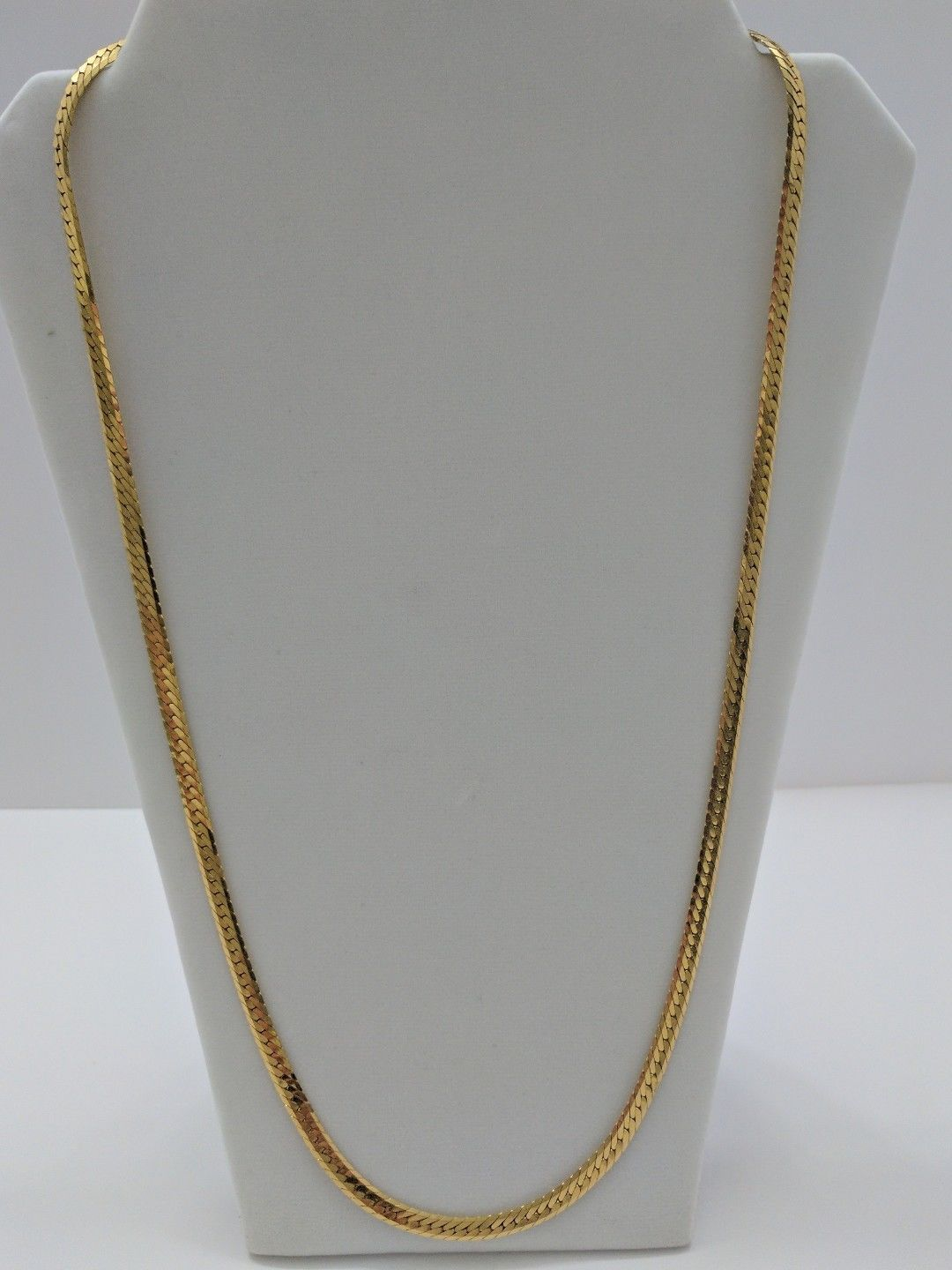 a487337e6c5d95 Vintage Napier Necklace Herringbone style and 50 similar items. S l1600