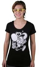 Deadmau5 1 Geschnürt T-Shirt