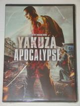 YAKUZA APOCALYPSE (New) - $18.00