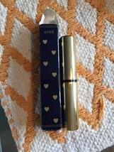 Avon Rare Flirtatious Lip Color Chocolate Heart Htf Vintage Nib - $4.37