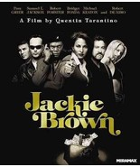 Jackie Brown (Blu-ray Disc, 2011) - $6.95