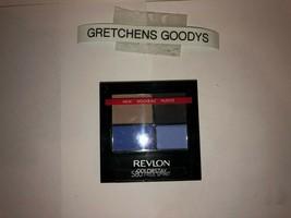 Revlon Colorstay 16 Hour Eye Shadow #580 Free Spirit NEW  Factory Sealed - $9.89