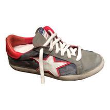 New FREEBIRD by Steven Women's Steve Madden 927 Sneaker shoe sz 9 - $53.99