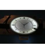 Infiniti I30 I35 2000-2004 Center Dash Analog silver face CLOCK LED upgr... - $95.99