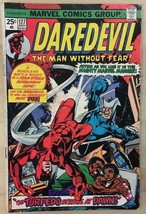 DAREDEVIL #127 (1975) Marvel Comics VG - $9.89