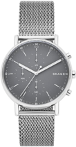 $175.00 Skagen Men's SKW6464 Analog Display Analog Quartz Silver Watch - $84.14