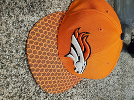 2019 Bronco Hat Size 8 - $18.50