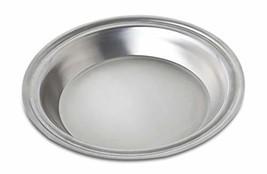 360 Cookware Stainless Steel Bakeware Pie Pan - ₹8,164.28 INR
