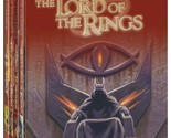 "Secrets of Middle-Earth - Inside Tolkien's ""The Lord of the Rings"" (4-Pack) [DVD"