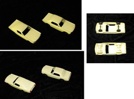 F&F Plastic Toy Car Lot Vintage Ford Mustang - $16.99