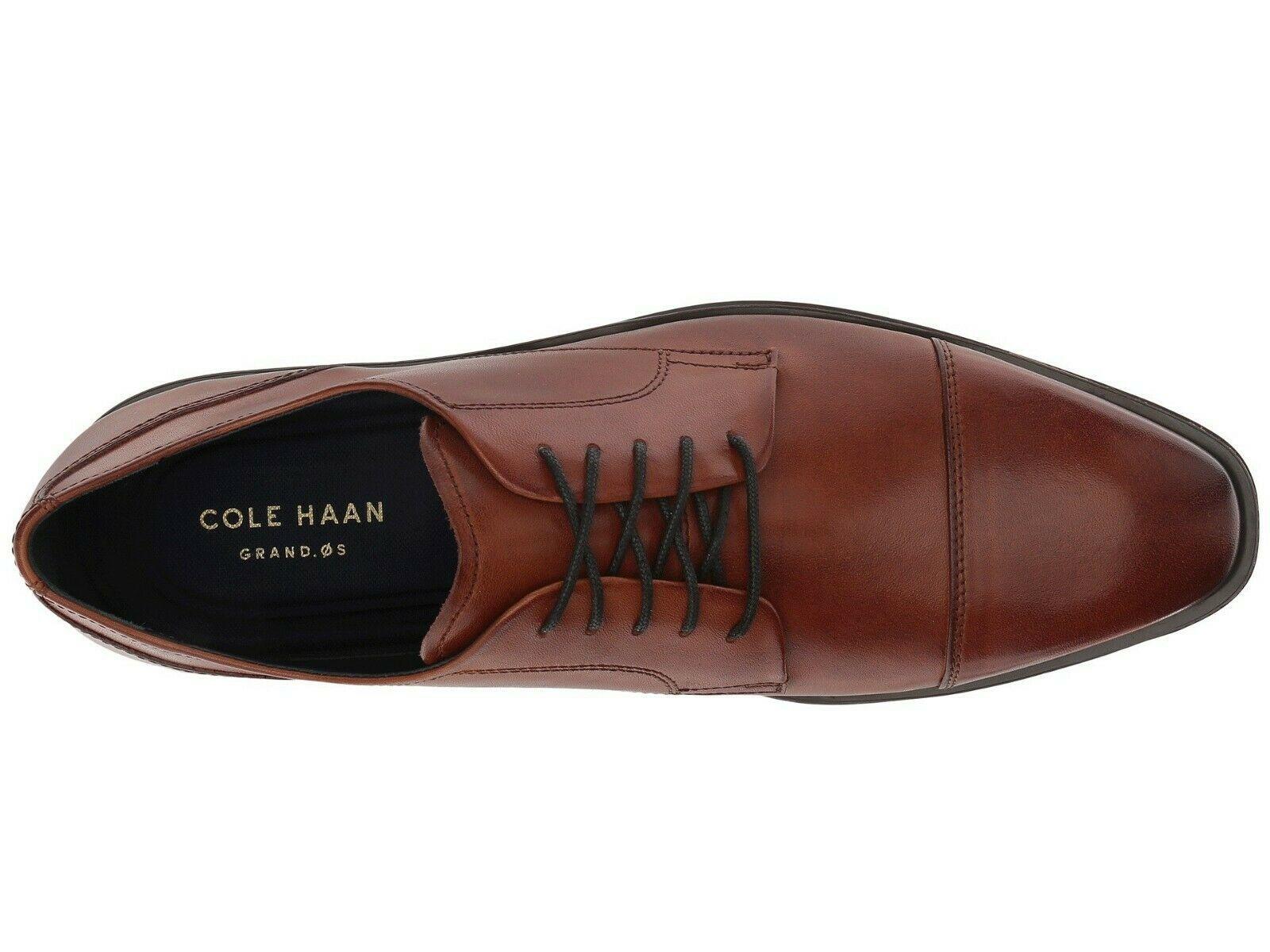 Cole Haan Dawes Grand Cap Toe Oxford