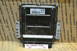 2004 Infiniti FX35 Engine Control Unit ECU MEC35430C3 Module 726-5c2 - $339.99