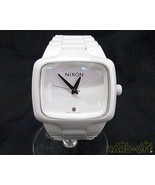 Nixon 03459 The Ceramic Player Automatic Watch - $1,032.86