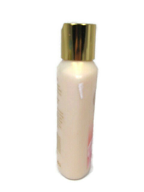 Victoria's Secret Sheer Love White Cotton Pink Lily Hydrating Body Lotion 4.2 Oz image 4